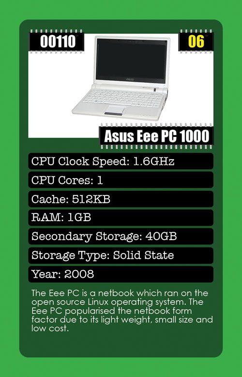 Eee PC Card