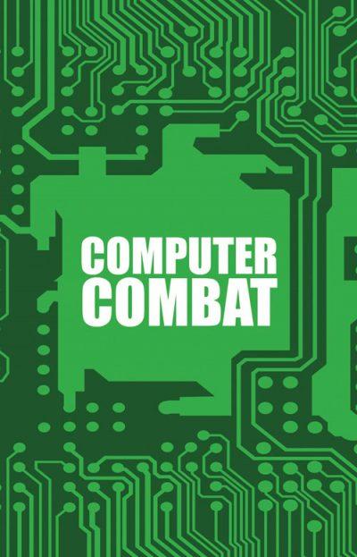 Computer Combat Card back
