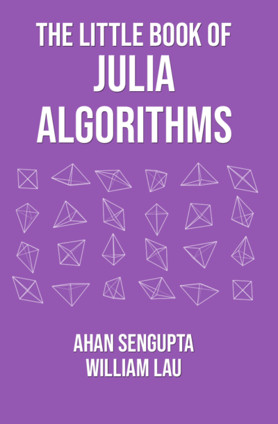 Little Book of Julia Algorithms