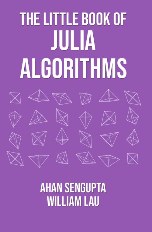 Little Book of Julia Algorithms